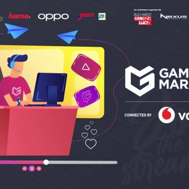 Maraton de gaming ca să stai la adăpost de coronavirus