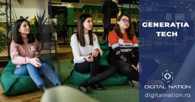 Cursuri de programare: pandemia i-a convins pe tineri să aibă skill-uri digitale