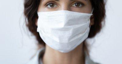 Covid-19 - Saturația de oxigen și masca: ce se întâmplă dacă porți masca 6 ore?