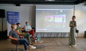 Commons Accel, program de accelerare pentru startup-uri: echipele din cohorta #2