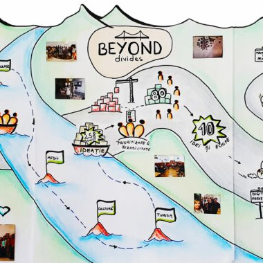 BEYOND Divides: inițiative pentru rezolvarea problemelor comune de la oraș & sat