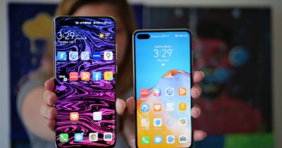 Huawei te premiază dacă instalezi aplicații din magazinul AppGallery