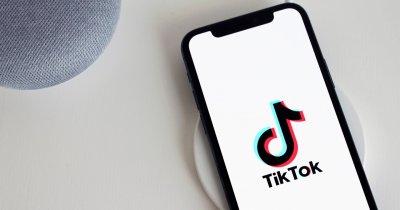 Microsoft, după discuții cu Donald Trump: Vrem să cumpărăm TikTok în SUA