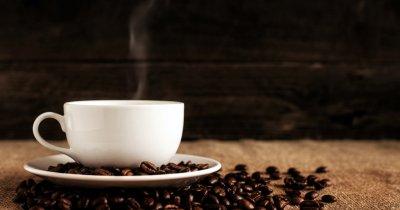 Studiu xpresscups: consumul de cafea în România