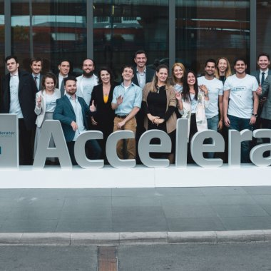 16 startup-uri de viitor în cohorta Grinders a acceleratorului BCR-InnovX