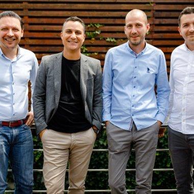 Startup-ul Innoship, investiție de 550.000 euro de la GapMinder Venture Partners