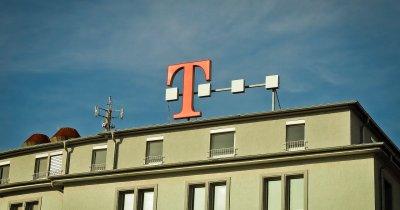Telekom: Veniturile din T2, afectate ușor de pandemie, rezultate bune per total