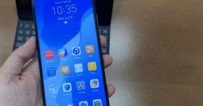 Festival of Apps: Încă două săptămâni de premii marca Huawei