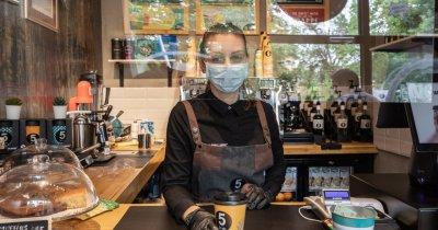 Franciza 5 to go: un an gratuit, fără taxă de franciză, pentru noile cafenele