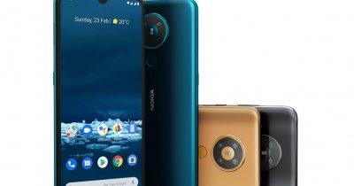 HMD Global (Nokia), 230 de mil. de $ investiție. Google și Qualcomm au investit