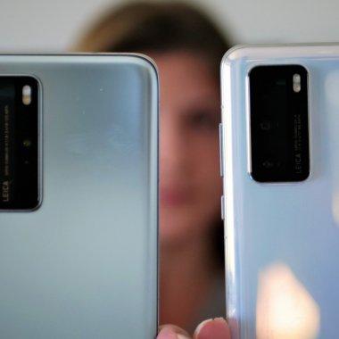 Huawei, primul trimestru în care e pe locul 1 în clasamentul smartphone-urilor