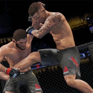 UFC 4, disponibil pe PlayStation 4 și Xbox One