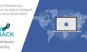 #NOHACK - Noua protecție pentru amenințările online din pandemie