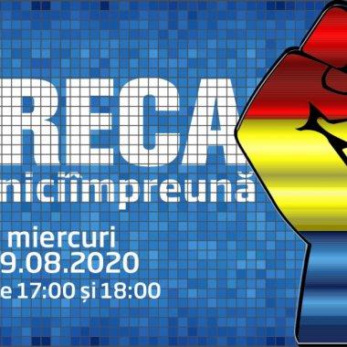 Protest HoReCa: restaurantele se închid miercuri la 17.00. Ce vor antreprenorii?