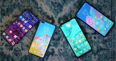 HUAWEI anunță EMUI 10.1. Pe ce telefoane va fi disponibil și ce aduce în plus