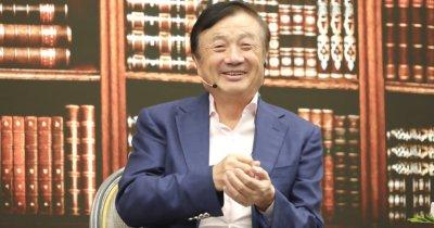 Huawei propune un sistem global de asigurare a securității cibernetice