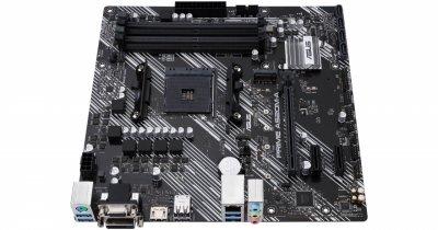 ASUS anunță plăcile de bază cu chipset A520 și doboară un record mondial