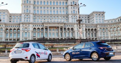 Citylink din România preia iTaxi din Moldova. Companiile aveau acționari comuni