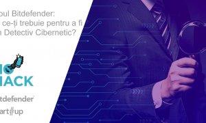 #NOHACK - Tu știi să fii un Detectiv Cibernetic pe internet?