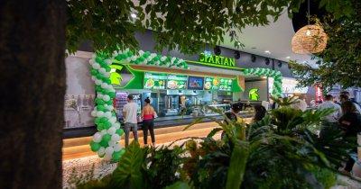 Franciza Spartan: două noi restaurante și planuri pentru Europa