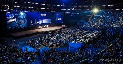 Ecosistemul mobil al Huawei a atras de partea sa 1,6 milioane de dezvoltatori