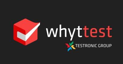 Firma românească Whyttest, cumpărată de Testronic Laboratories