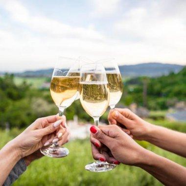 """Vinurile săptămânii: Zinfandel și o călătorie în """"Lumea Nouă"""" a vinului"""