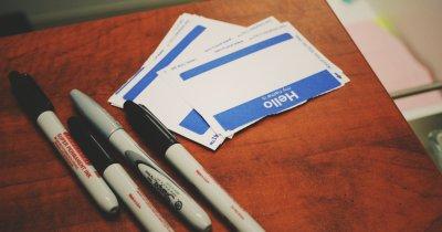 Cum se face rezervarea numelui pentru o firmă nouă la ONRC - ce trebuie să știi