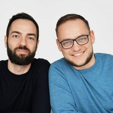 După Trilulilu și LiveRail, Sergiu Biriș și Andrei Dunca lansează un nou proiect