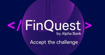 Alpha Bank lansează un concurs de inovare digitală. Premii de 10.000 de euro