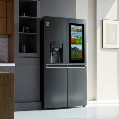 LG la IFA 2020: frigidere cu inteligență artificială și dezinfectare prin UV
