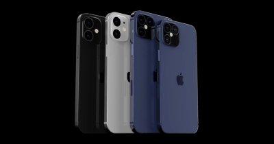 iPhone 12: când se lansează și ce se schimbă