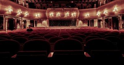 Cinema City deschide sălile de cinema. Ce reguli trebuie să respecți