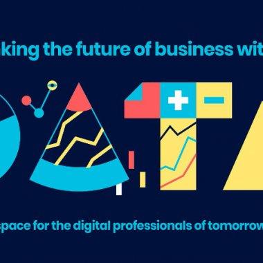 Re:Think:Analytics: cum construiești viitorul afacerii prin date
