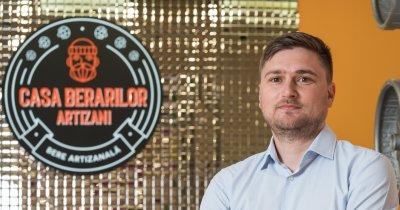 Franciză Casa Berarilor Artizani în Cluj: Investiție de 30.000 euro