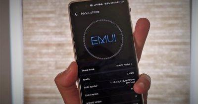 PREVIEW EMUI 11: Ce aduce cea mai nouă versiune a interfeței Huawei