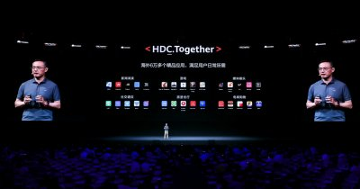 Huawei a anunțat noi tehnologii pentru dezvoltatori