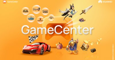 Huawei, lansare pentru gameri: Huawei Game Center, disponibil global
