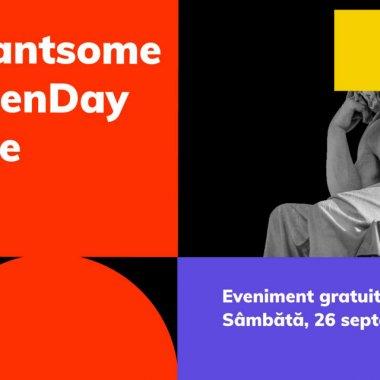 Cursuri de programare: Școala de IT Wantsome organizează ziua porților deschise