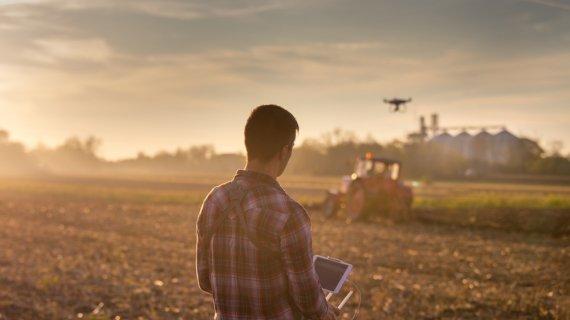 """""""Agricultura de Mâine"""" - România înapoi la grânarul Europei prin tehnologie?"""