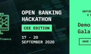 Open Banking Hackathon: 40 de echipe din 10 țări vor construi aplicații
