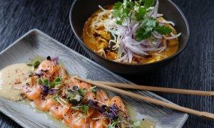 Cu Tazz by eMAG vei putea comanda preparate de la restaurante Gault&Millau