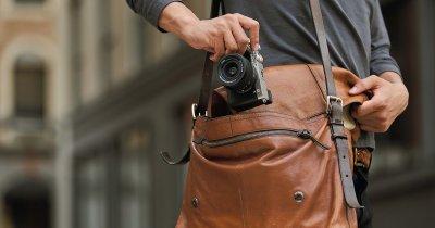 Sony lansează Alpha 7C, cea mai mică și mai ușoară cameră full-frame din lume