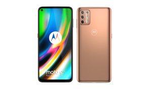 Motorola lansează moto g9 plus, telefon de buget cu caracteristici bune