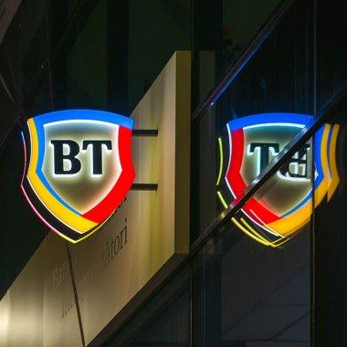 BT Visual Help - au fost făcute 1.100 de conturi PFA de la distanță în pandemie