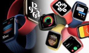 Apple lansează noi produse hardware, dar nu și iPhone 12