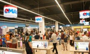 eMAG Ads: sellerii din Marketplace pot să ia publicitate în site ca pe Google