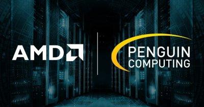 Covid-19 - Cercetătorii sunt ajutați de AMD pentru a descoperi vaccinul salvator