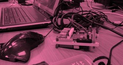 Cursuri gratuite de programare pentru copii: O nouă ediție Coder Dojo