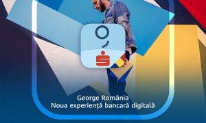 Aplicația George de la BCR ajunge în Huawei AppGallery
